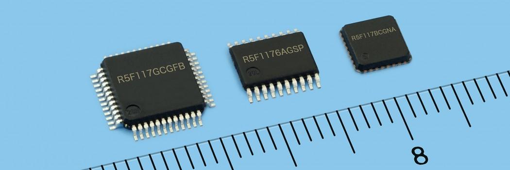 Neue Mikrocontroller-Lösung von Renesas Electronics ermöglicht beispiellose Integration und branchenweit niedrigsten Leistungsverbrauch für Haus- und Industrie-Sensorsysteme