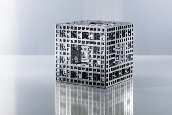 Keramik-Bauteile aus dem 3-D-Drucker