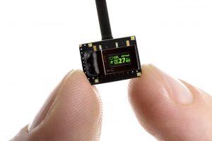 Fraunhofer-Forscher haben ein Energiespardisplay entwickelt, das den Stromverbrauch auf einen Bruchteil reduziert.