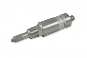 Taupunktmessumformer EE354 speziell für Kältetrockner.  Fotos: E+E Elektronik GmbH, Abdruck honorarfrei