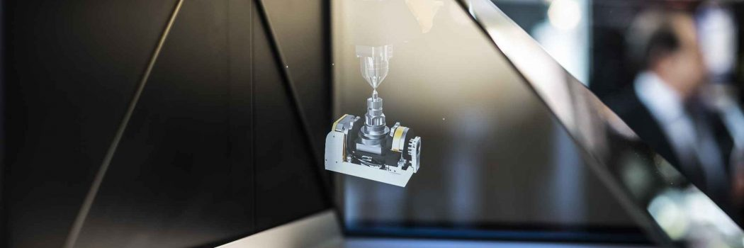 Drehen per Laser: Neue Technik formt Werkstücke im µm-Bereich hochpräzise