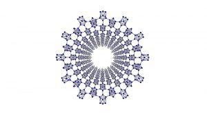 Aus neunatomigen Silicium-Clustern sollten sich auch größere Strukturen aufbauen lassen. Theoretiker hoffen dabei Materialien zu erhalten, die eine direkte Bandlücke aufweisen und damit wesentlich effizientere Solarzellen ermöglichen.