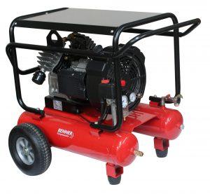 Der neue REKO 350W/22 – jetzt mit 2,2 kW anstatt 1,8 kW.