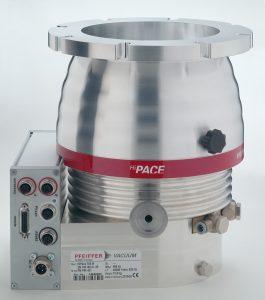 Pfeiffer Vacuum Tubopumpe HiPace 700 M.