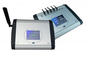 Driesen + Kern erweitert mit den neuen Modbus-RTU-Sonden für relative Feuchte und Temperatur sowie optionalem barometrischen Drucksensor die Produktlinie Klimamesstechnik.