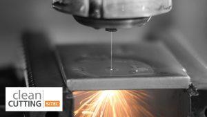 Clean Cutting: Wasserstrahlgeführtes Laserschneiden in höchster Präzision