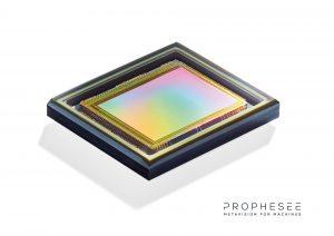 FRAMOS stellt den ersten Prophesee Event-basierten Vision-Sensor im industriellen Package vor