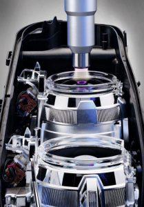 Mit Plasma lassen sich neue Materialverbunde und -eigenschaften erzeugen (Bild: Plasmatreat)