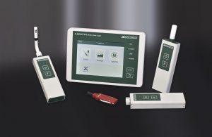 ALMEMO® 470-1 Wireless Datenlogger (Bildquelle: AHLBORN)