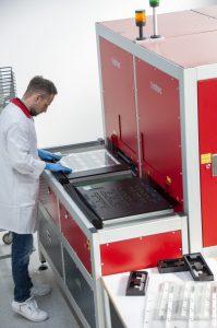 (Bildquelle: Trotec Laser Deutschland GmbH)
